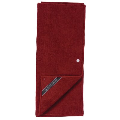 Drying Mat (Set of 3) Color: Cinnabar