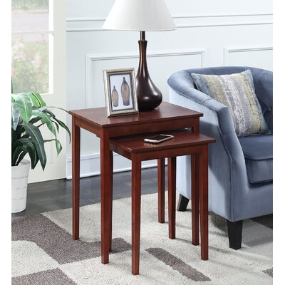 Lucile 2 Pieces Nesting Tables