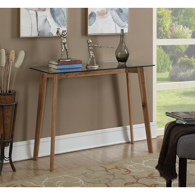 Courtlyn Console Table