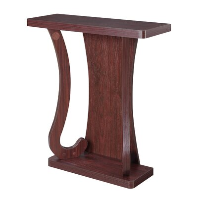 Grovetown Wood Console Table