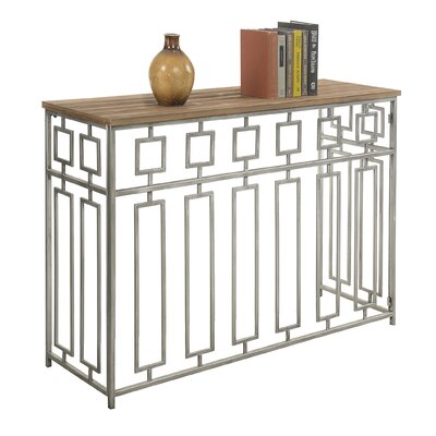 Eagarville Square Console Table
