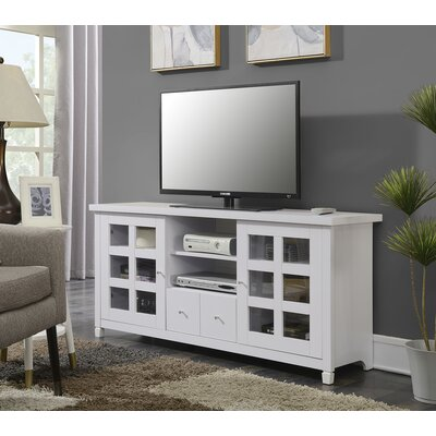 Shepparton 59 TV Stand Color: White