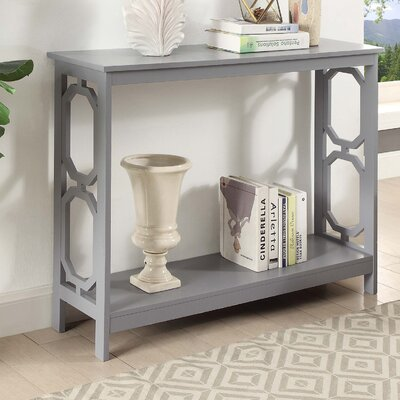 Country Walk Console Table