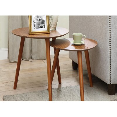 Creenagh 2 Piece Nesting Tables