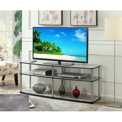 Edwin 59 TV Stand Color: Faux Birch