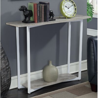 Andujar Console Table