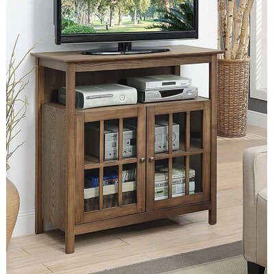 Schererville 36 TV Stand Color: Natural/Unfinished