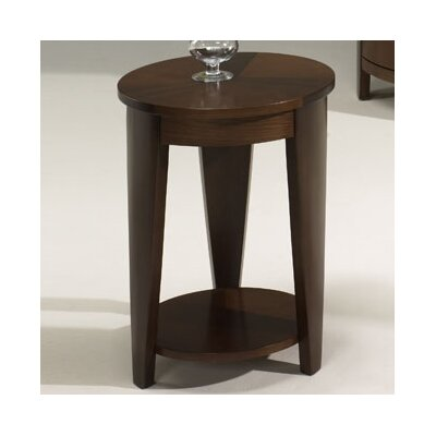 Hurton Chairside Table