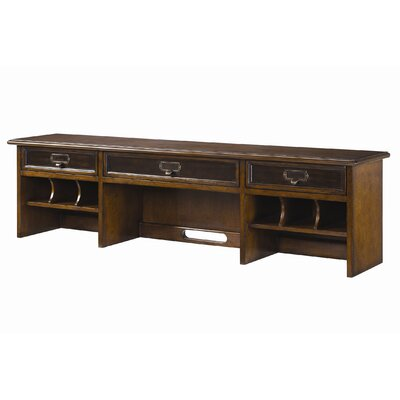 Calderwood 14 H x 54 W Desk Hutch