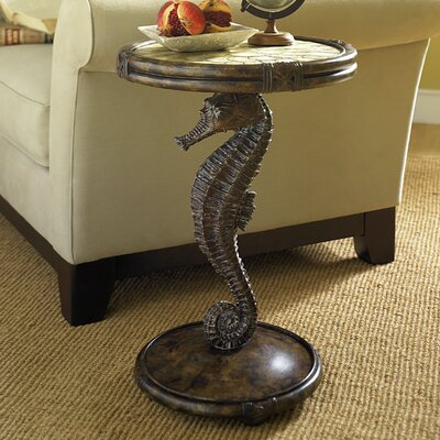 Greenville End Table