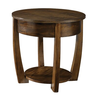 Hatfield End Table