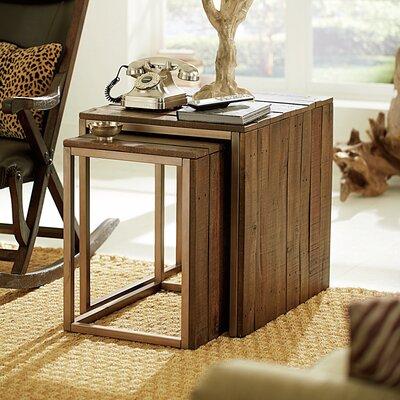 Serina 2 Piece Nesting Tables