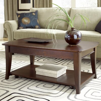 Bray Coffee Table with Lift Top