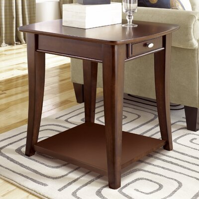 Enclave End Table