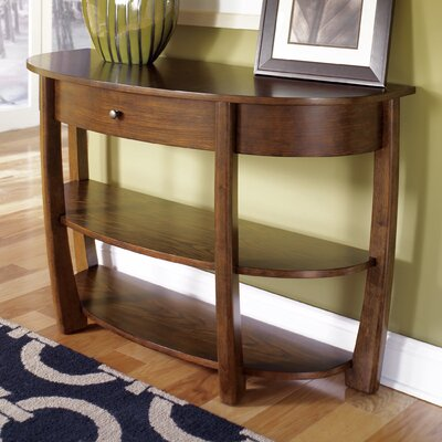 Hatfield Console Table
