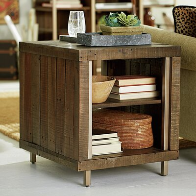 Serina End Table