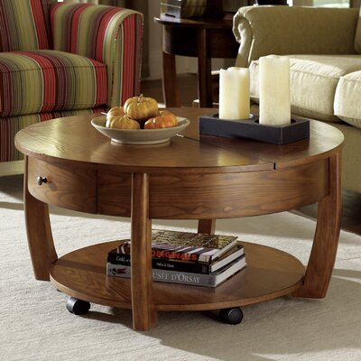 Hatfield Coffee Table with Lift Top