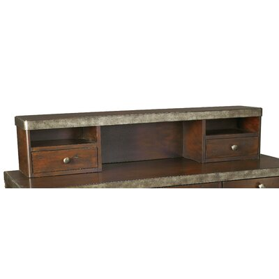 Melinda 10 H x 48 W Desk Hutch