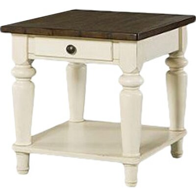 Calanna End Table