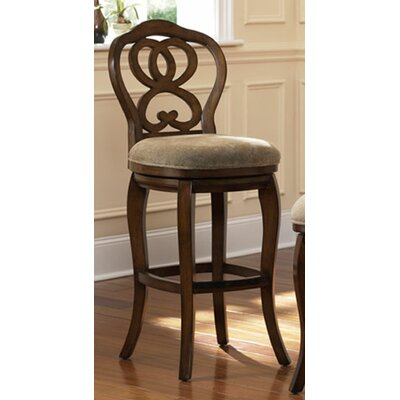 Paier Bar Stool Finish: Cherry