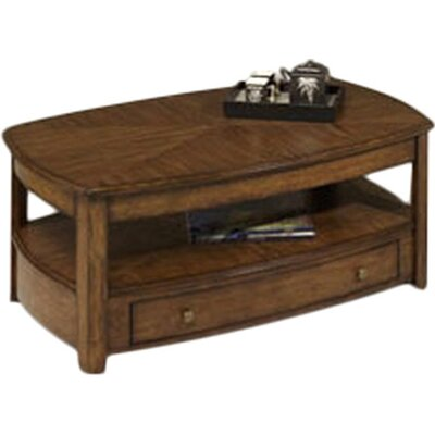 Hassania Coffee Table with Lift-Top