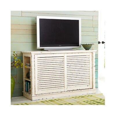Hidden Treasures TV Stand