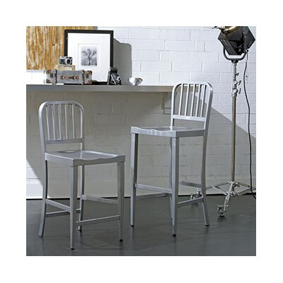 Hunsinger 30.25 Bar Stool (Set of 2)