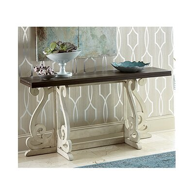 Nesrine Console Table