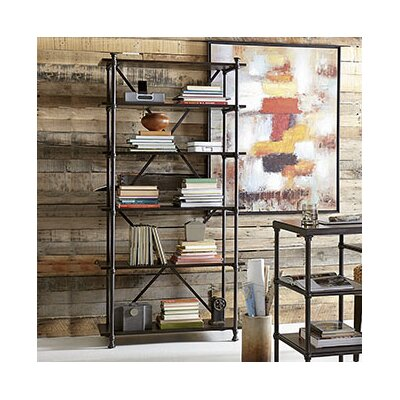 Home Office 76 Etagere Bookcase