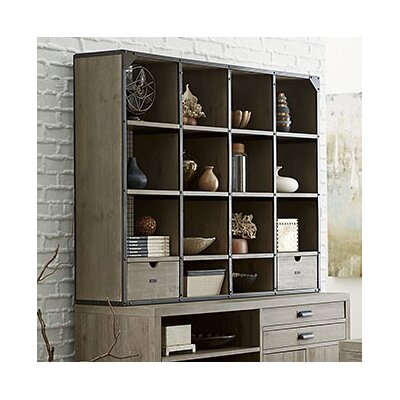 Parsons 45 H x 56 W Desk Hutch