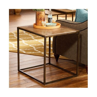Hunsberger End Table