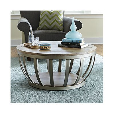 Modern Theory Coffee Table
