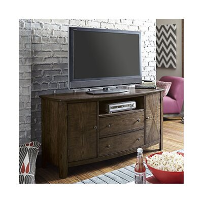 Hassania 60 Wood TV Stand