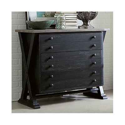 Reclamation Place 3 Drawer Chest