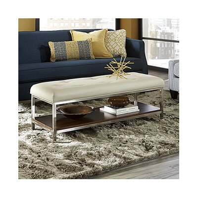 Aristocles Bench Coffee Table