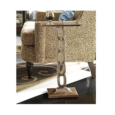 Bob Mackie End Table