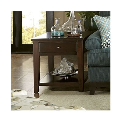 Mccann End Table