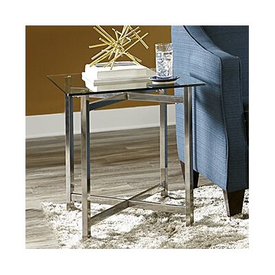 Aristocles Rectangular End Table