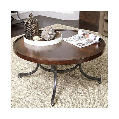 Mcpherson Coffee Table
