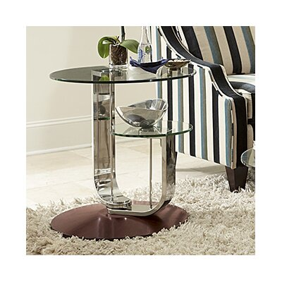 Tully End Table