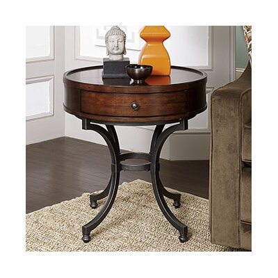 Mcpherson End Table