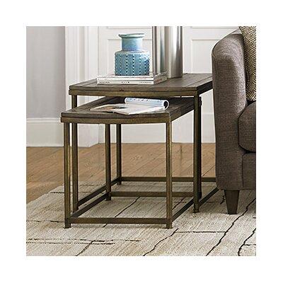 Leone 2 Piece Nesting Tables