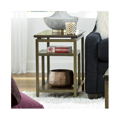Leonardo Chairside Table