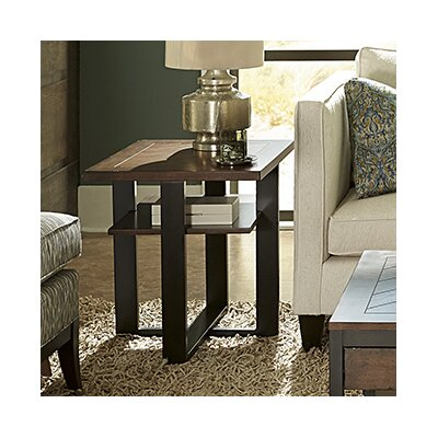 Huntsberry Rectangular End Table