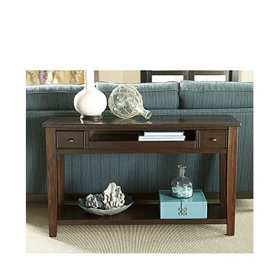 Boulevard TV Stand