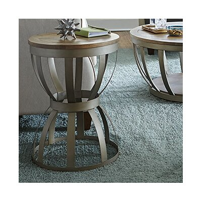 Modern Theory End Table