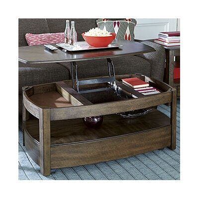 Hassania Coffee Table with Lift Top