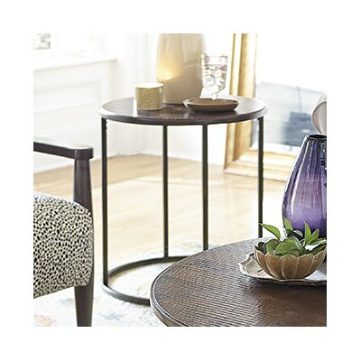Hunsicker End Table