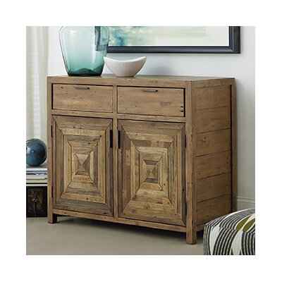 Reclamation Place 2 Door Cabinet