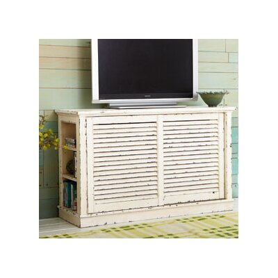 Hidden Treasures TV Stand